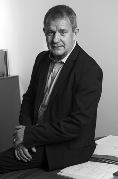 Didier de CROZET